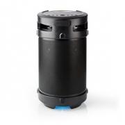 Bluetooth® Párty Reproduktor | 3,5 hodiny Přehrávání | 150 W | Vodotěsnost IPX5 | TWS | Rukojeť na Přenášení | Párty Osvětlení |
