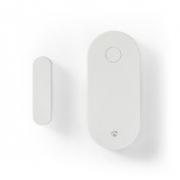 Chytrý Dveřní nebo Okenní Snímač | Zigbee | Baterie součástí balení