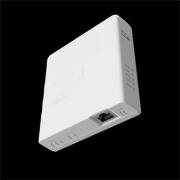 MikroTik GPEN21 Gigabitový fixní chytrý PoE injektor