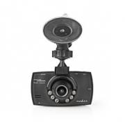 "Kamera do Auta | Full HD 1080 p | 1 Kanál | 2,7"" | 120° Zorný Úhel"