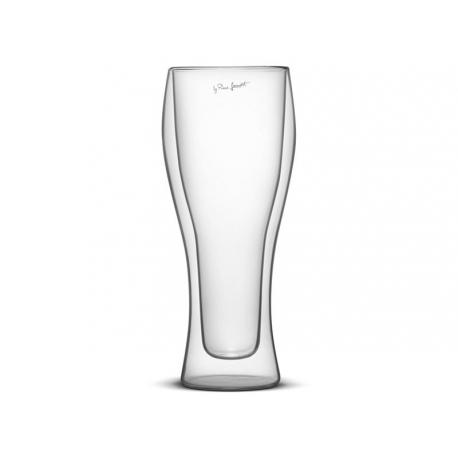 Sklenice LAMART LT9027 VASO beer 2ks 480ml