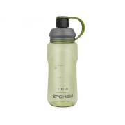 Láhev na vodu SPOKEY STREAM zelená