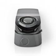 Dveřní Kontaktní Alarm s Detektorem Úniku Vody | Integrovaná Siréna