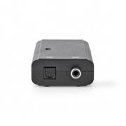 Digitální Audio Převodník | 1cestný | Digitální Zásuvka RCA | Zásuvka Toslink
