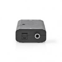 Digitální Audio Převodník   2cestný   Vstupní konektor: 1x S / PDIF (RCA) Zásuvka / 1x TosLink Zásuvka   Výstupní konektor: 1x S