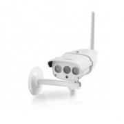 Bezdrátová Chytrá IP Kamera | Full HD 1080p | Venkovní | Vodotěsná