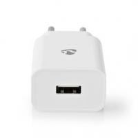 Síťová Nabíječka   1x 2.1 A   Počet výstupů: 1   USB-A   Micro USB (Volný) kabel   1.00 m   10.50 W   Jediné Výstupní Napětí