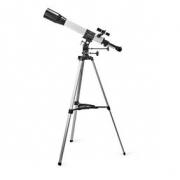 Teleskop | Clona: 70 mm | Ohnisková Vzdálenost: 700 mm | Maximální Výška: 125 mm | Stativ
