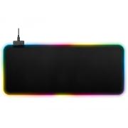 Podložka pod myš YENKEE YPM 3006 WARP RGB herní