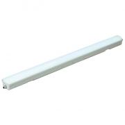 Solight LED přisazené světlo prachotěsné, IP65, 36W, 3150lm, 6500K, 123cm