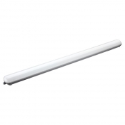 Solight LED světlo prachotěsné, IP65, 36W, 3240lm, 4100K, 120cm