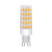Solight LED žárovka G9, 6,0W, 3000K, 600lm