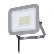 LED reflektor SOLIGHT WM-30W-M 30W