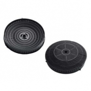 Standard activated carbon filter TYPE 57