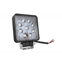 Světlo na pracovní stroje LED LTC LXLA201 9/60V 27W