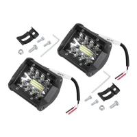 Světlo na pracovní stroje LED LTC LXLA230 10/30V 60W
