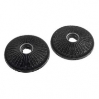 Standard activated carbon filter ECFB02