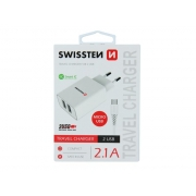 Adaptér USB SWISSTEN SMART IC 22051000