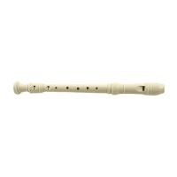 Dětská flétna s čistítkem TEDDIES 30 cm