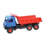 Dětské nákladní auto TEDDIES TATRA 815 RED 75 cm