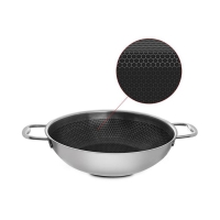 Pánev ORION Cookcell Wok 28cm