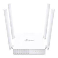 TP-Link Archer C24 - Bezdrátový AC750 Dual Band Wi-Fi Router