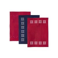 Utěrka ORION svetr bavlna 3ks