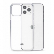 Gelly Case Apple iPhone 12/12 Pro Clear