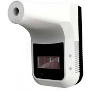 K3 infračervený teploměr 0 do 50 °C bezdotykové IR měření lidského těla RK TECHNOLOGY