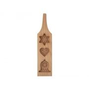 Forma ORION Hvězda dřevo