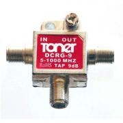 Odbočovač Toner DCRG-20D31 - 1 výstup 20dB