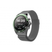 Hodinky FOREVER ICON AW-100 AMOLED GREEN