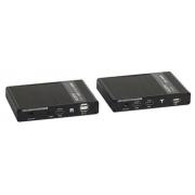 Převodník signálu HDMI na UTP Signal 4K60 z USB ipcolor