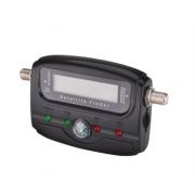 SatFinder indikátor satelitního signálu OPTICUM OPS ONE, LCD