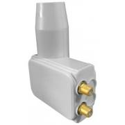 TESLA Multifeed Twin LNB konvertor s LTE filtrem