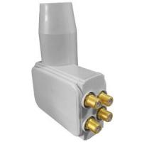 TESLA Multifeed Quattro LNB konvertor s LTE filtrem