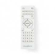 Náhradní Dálkový Ovladač | Kompatibilní s: RDIN2000WT / RDIN2500WT | Bílý