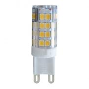 Solight LED žárovka G9, 3,5W, 3000K, 300lm