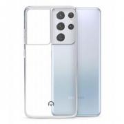 Gelly Case Samsung Galaxy S21 Ultra Clear