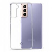 Gelly Case Samsung Galaxy S21 Clear