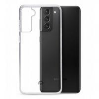 Gelly Case Samsung Galaxy S21+ Clear