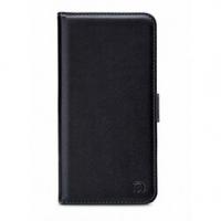 Classic Gelly Wallet Book Case Samsung Galaxy S21 Ultra Black