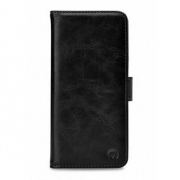 Elite Soft Wallet Book Case Samsung Galaxy S21+ Black