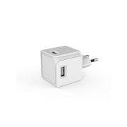 Hub POWERCUBE ORIGINAL USB WHITE