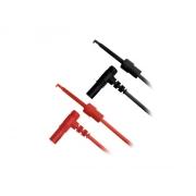 Kabel měřící s háčky Geti GT-L03