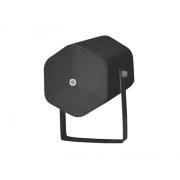 Reproduktor SHOW NPJ-5, černý, 20W/8Ω/70V/100V, venkovní evakuační projektor