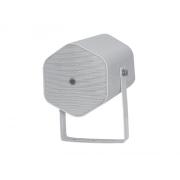 Reproduktor SHOW NPJ-5W, bílý, 20W/8Ω/70V/100V, venkovní evakuační projektor