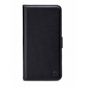 Classic Gelly Wallet Book Case Samsung Galaxy A12 Black