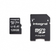 microSDXC / SD Paměťová Karta 128 GB