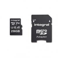 SDXC Paměťová Karta 256 GB